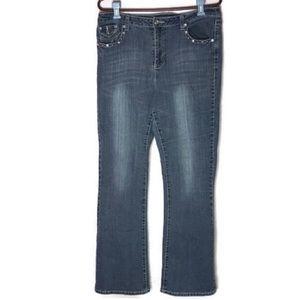 Cato Jeans, EUC, 16